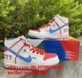 wholesale best new Ishod Wair x Magnus Walker x Nike SB Dunk High fast shipping
