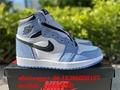 wholesale aaa top 1:1 original quality nike Air Jordan 1 High OG University Blue