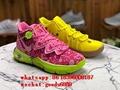 wholesale top 1:1 nike KYRIE 5 x Patrick Spongebob basketball air zoom shoes