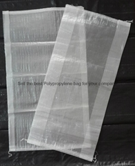 Super cheap pp woven bag on sale