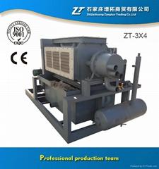 30 pcs egg tray machine manufacturer rotary machine