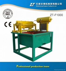 Paper Pulp Egg Tray Machine Plastic Egg Tray Machine Production Line