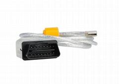 for BMW Inpa Ediabas K+Dcan USB Interface Diagnostic Tool