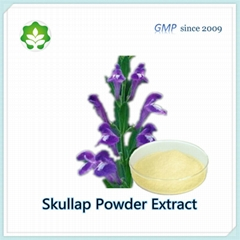 80-95% huang qin powder extract p.e