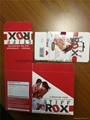 Paper Packaging Blister Cards For Pills
