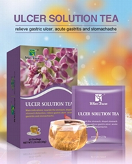 100% All Nature Herbal  Flower Green Tea Nourishing Gastric Ulcer Stomach