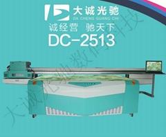 东芝uv平板打印机