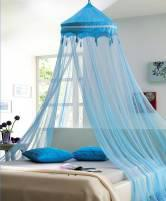 MOSQUITO BED NET-METAL RING( CAN FOLD)