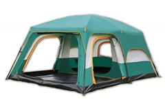 6 ~8 person instant cabin tent