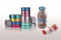 Plastic Bottle Cap Lids Aluminium Foil Packaging High Temperature Resistance-49 1