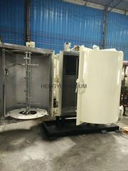 Evaporation coating
