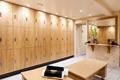 compact laminate door lockers are popular 1