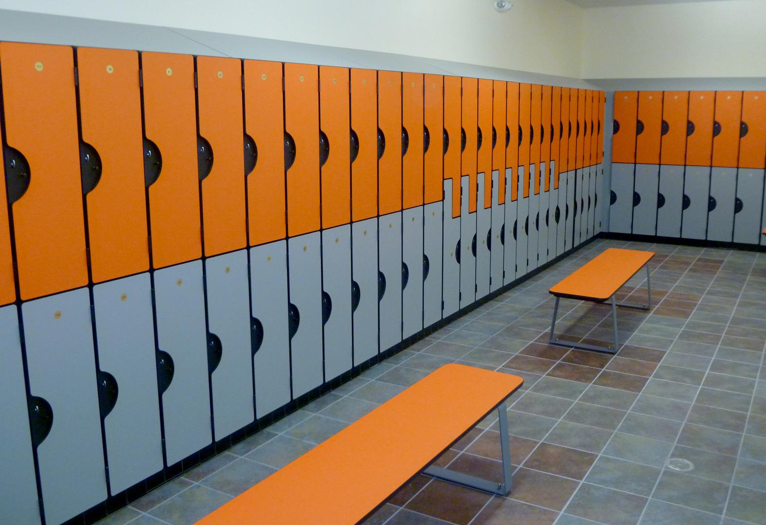 Locker And Cubicle Specialists 1