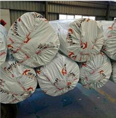 金福莱斯橡塑保温材料