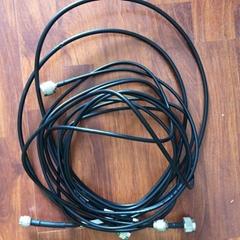 UHF RFID超高频射频馈线10M等各种长度可定制