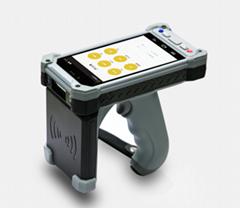 超高頻UHF RFID遠距離手持機165M