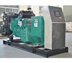 165KW Cummins Landbase Diesel Generator Set