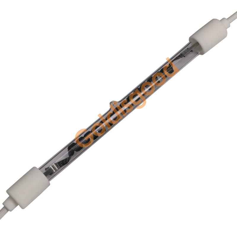 公司生產銷售的碳纖維電加熱管 1