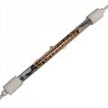 公司生产销售的碳纤维电加热管
