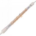 长期销售高效节能卤素加热管 1