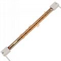 長期銷售高效節能鹵素加熱管 4