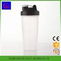 joyshaker plastic shaker bottle