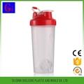 Shaker bottle joyshaker 600ml plastic