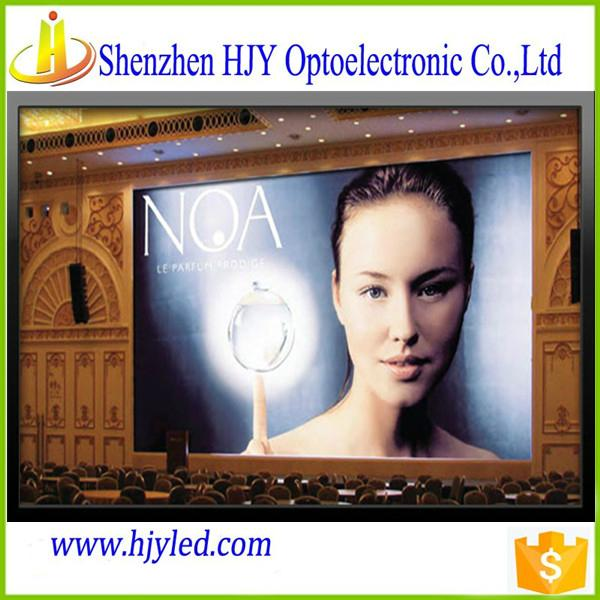 High resolution new style full color p5 indoor led display 2