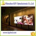 China high quality P3.0 SMD2121 full color led module indoor rental led display 4