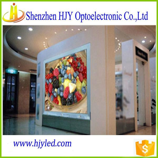 High brightness High Definition P2.5 indoor led video display 4