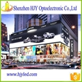 Chinese p8 outdoor advertise led billboard 3