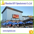 HD P10 Outdoor Full Color LED Display 2
