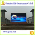HD P10 Outdoor Full Color LED Display 4