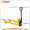 5 Ton China DF Welding Hydraulic Pump Hand Pallet Truckt