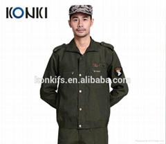 Camouflage Uniform Wholesale Military Army Uniform