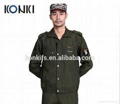 Camouflage Uniform Wholesale Military Army Uniform