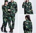 Camouflage Uniform Wholesale Military Army Uniform 3