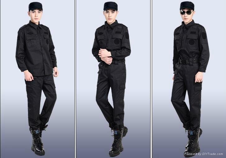 Camouflage Uniform Wholesale Military Army Uniform 5