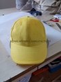 Professional OEM/ODM Hat Manufacturer Custom Wholesale Black Baseball Hat
