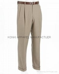 Classical Men women Sports Casual Trousers