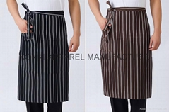 China supplier custom made kitchen apron