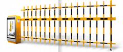 泸州智能栅栏道闸(AK-109)