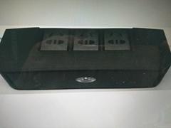 Bluetooth Speaker/Multi Media Music Power Outlet