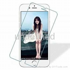 Tempered Glass For Mobile Phone