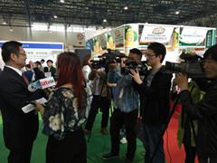 2017第六屆北京國際進口食品展覽會