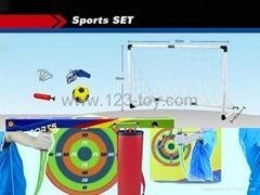 Hot Sell HS Group HaS Sports Toys Football Basketball Tennis Table HS086470