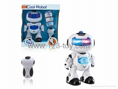 HS Group HaS Remote Control Toys  Robot HS094852