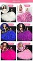 Hot Sell HS Group HaS Barbie Mermaid Barbie sets 4