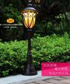 歐式戶外庭院燈吊燈壁燈柱頭燈草坪燈 3