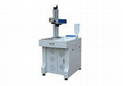 Easy Operation CO2 Laser Marking Machine For PVC Plastic